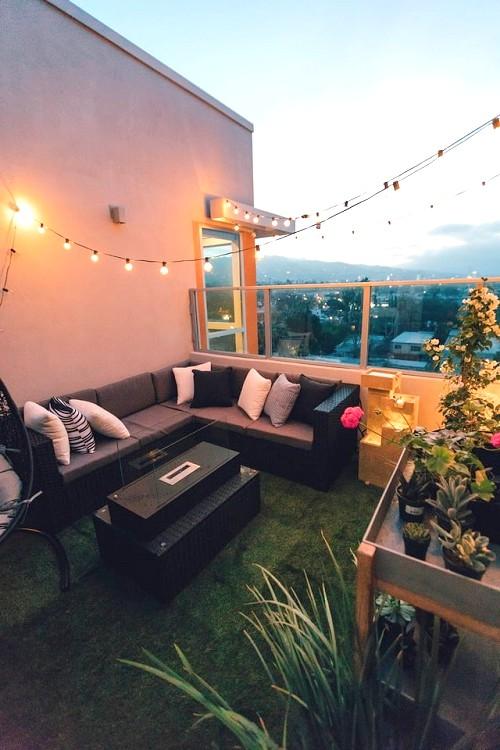 precios para reformar una terraza