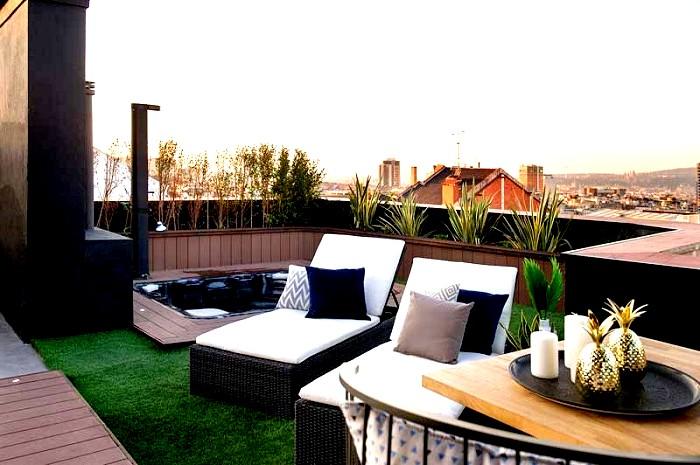 precio de reformar terraza