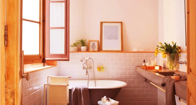 reformas de baños pequeños en La Cala del Moral