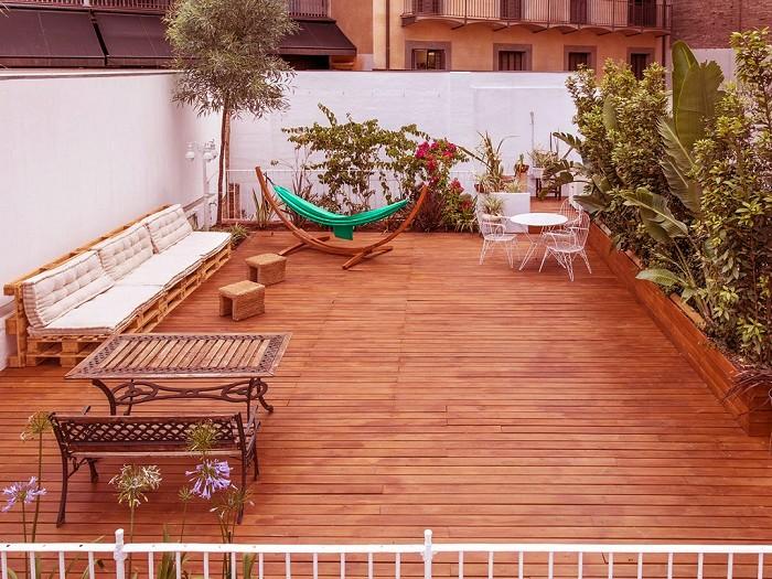 reformas de terrazas pequeñas