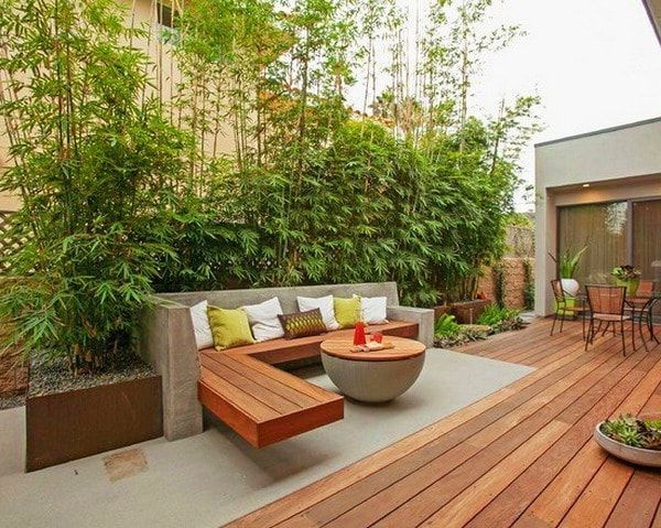 tipos de reformas terrazas en Málaga
